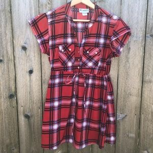 Maternity Short Sleeve Tunic